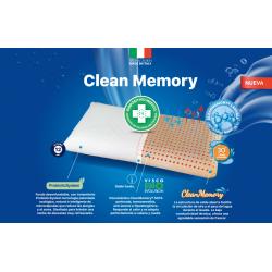 Clean Memory